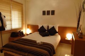 Les Suites de Marrakech - 2, Apartmány  Marakéš - big - 54
