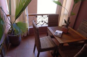 Les Suites de Marrakech - 2, Apartmány  Marakéš - big - 53