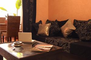 Les Suites de Marrakech - 2, Apartmány  Marakéš - big - 51