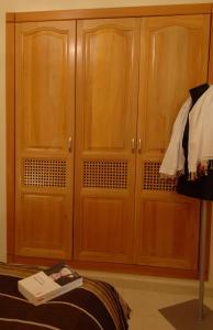 Les Suites de Marrakech - 2, Apartmány  Marakéš - big - 49