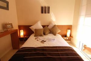 Les Suites de Marrakech - 2, Apartmány  Marakéš - big - 8