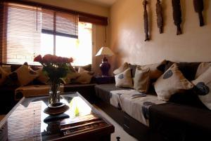 Les Suites de Marrakech - 2, Apartmány  Marakéš - big - 63