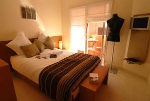 Les Suites de Marrakech - 2, Apartmány  Marakéš - big - 62