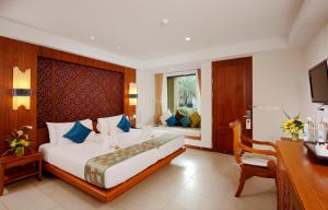 Rawai Palm Beach Resort, Resorts  Rawai Beach - big - 62