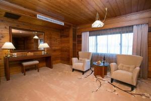 The Richforest Hotel- Sun Moon Lake, Üdülőtelepek  Jücsi - big - 3