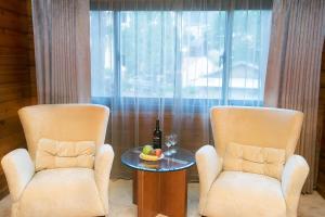 The Richforest Hotel- Sun Moon Lake, Üdülőtelepek  Jücsi - big - 17