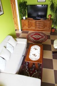 Villa Anastazis - Penzion Eden, Guest houses  Karlovy Vary - big - 49