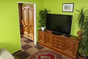 Villa Anastazis - Penzion Eden, Guest houses  Karlovy Vary - big - 50