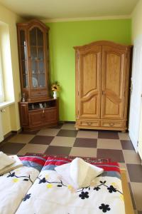 Villa Anastazis - Penzion Eden, Guest houses  Karlovy Vary - big - 109