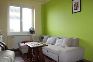 Villa Anastazis - Penzion Eden, Guest houses  Karlovy Vary - big - 66