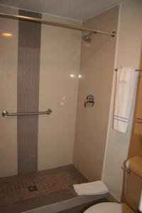 Double Room with Balcony or Patio -  Oceant Front