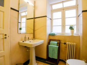 LV Premier Apartments Firmeza- SC, Appartamenti  Oporto - big - 68