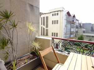LV Premier Apartments Firmeza- SC, Appartamenti  Oporto - big - 82