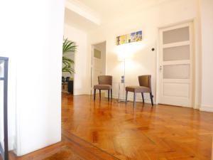 LV Premier Apartments Firmeza- SC, Appartamenti  Oporto - big - 85