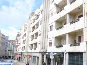 LV Premier Apartments Firmeza- SC, Appartamenti  Oporto - big - 5