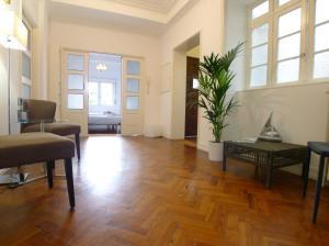 LV Premier Apartments Firmeza- SC, Appartamenti  Oporto - big - 7