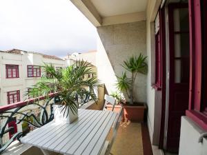 LV Premier Apartments Firmeza- SC, Appartamenti  Oporto - big - 69