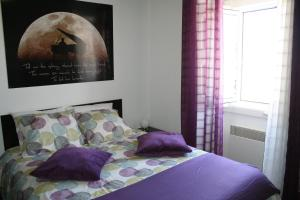 Santa Maria do Mar Guest House, Pensionen  Peniche - big - 15