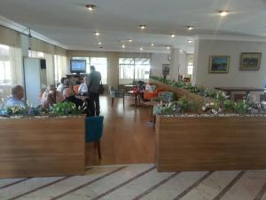 Nazar Hotel, Szállodák  Didim - big - 36