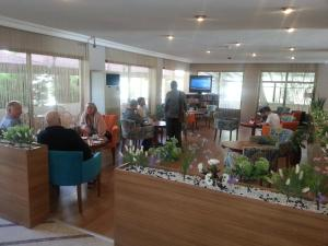 Nazar Hotel, Hotels  Didim - big - 30