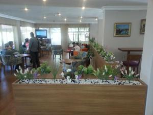 Nazar Hotel, Hotels  Didim - big - 29