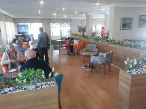 Nazar Hotel, Hotels  Didim - big - 28