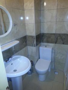 Nazar Hotel, Hotels  Didim - big - 25