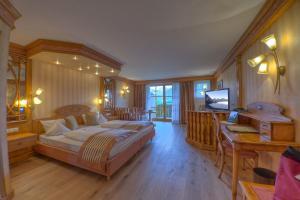 Junior Suite - Prinzensuite