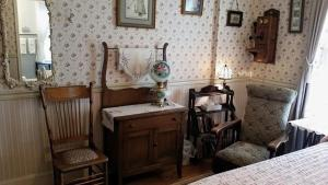A Sentimental Journey Bed and Breakfast, Bed & Breakfasts  Gettysburg - big - 23