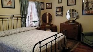 A Sentimental Journey Bed and Breakfast, Bed & Breakfasts  Gettysburg - big - 34