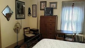 A Sentimental Journey Bed and Breakfast, Bed & Breakfasts  Gettysburg - big - 36