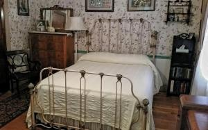 A Sentimental Journey Bed and Breakfast, Bed & Breakfasts  Gettysburg - big - 38