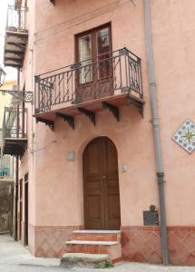 Casa Luigi Sergio, Appartamenti  Santo Stefano di Camastra - big - 13