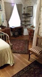 A Sentimental Journey Bed and Breakfast, Bed & Breakfasts  Gettysburg - big - 43