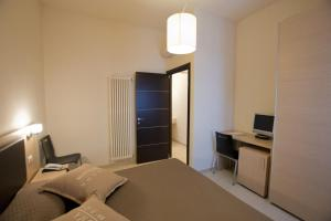 Rouge Hotel International, Hotels  Milano Marittima - big - 41