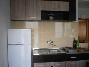 Apartments Odzic, Apartmanok  Tivat - big - 8