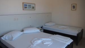 Rondos Hotel, Hotels  Himare - big - 33