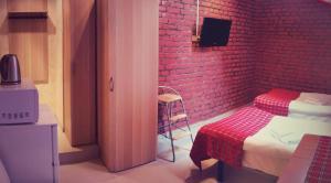 Bolshaya Morskaya 7 Hotel, Apartmánové hotely  Petrohrad - big - 10