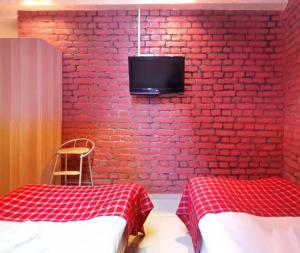 Bolshaya Morskaya 7 Hotel, Apartmánové hotely  Petrohrad - big - 4
