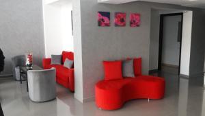 Hotel Swani, Hotels  Meknès - big - 24