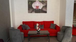 Hotel Swani, Hotels  Meknès - big - 20