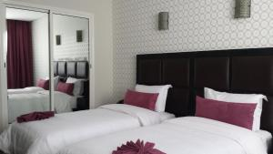 Hotel Swani, Hotels  Meknès - big - 21