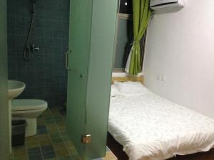 Train Seven Youth Hostel, Hostels  Jinghong - big - 2