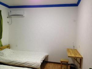 Train Seven Youth Hostel, Hostels  Jinghong - big - 13