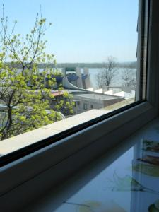 Danube Residence, Ferienwohnungen  Galaţi - big - 19