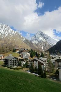 Adora - Apartment - Saas-Fee