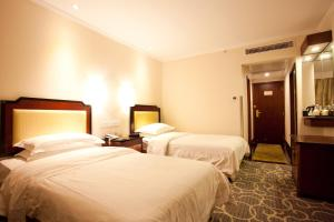 Special Price - Standard Twin Room