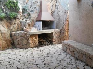 Villa Dei Graniti, Villák  Costa Paradiso - big - 6