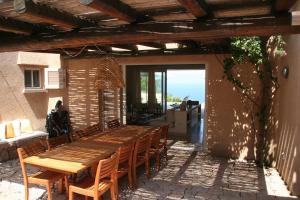 Villa Dei Graniti, Villák  Costa Paradiso - big - 7
