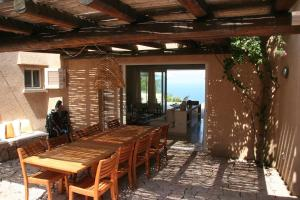 Villa Dei Graniti, Villas  Costa Paradiso - big - 7